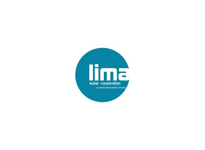 LIMA WATER CORPORATION